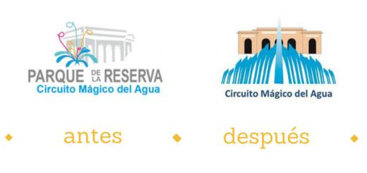 00-Nuevo logo del Circuito mágico del Agua