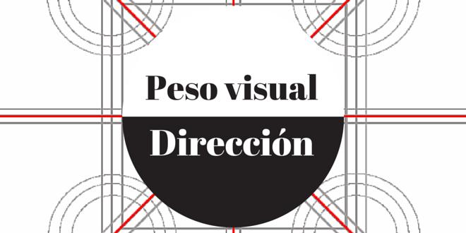 Principios de Diseño de Páginas Web: Peso Visual y Dirección
