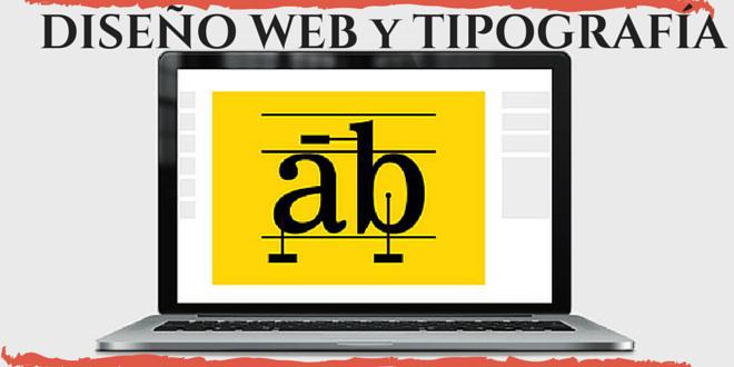 Diseño web: Qué hacer y qué no hacer en la tipografía web