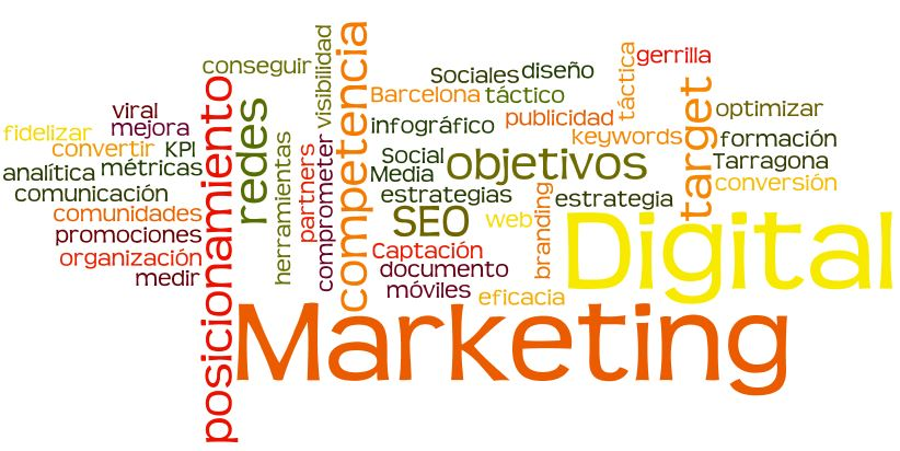 15 pasos para crear tu Estrategia de Marketing Digital para el 2015
