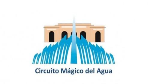 01-El Circuito mágico del Agua renueva su logo