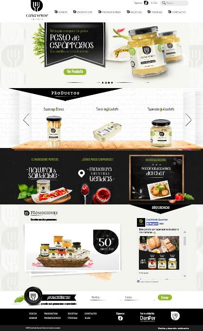 01-página-web-casa-verde-gourmet