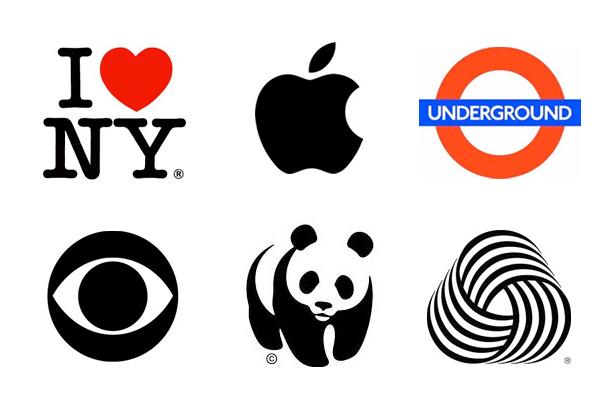 60 consejos para tu dise o de logotipos primera parte for Easy way to create a logo