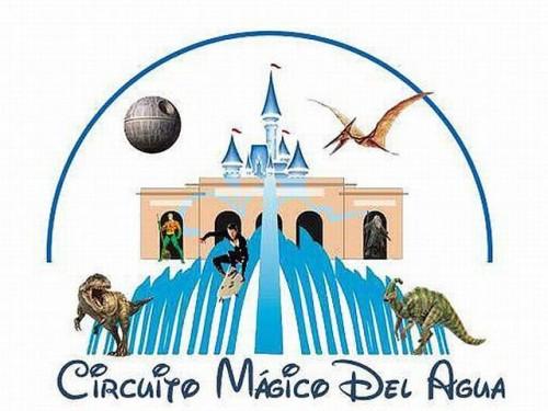 03-El Circuito mágico del Agua renueva su logo