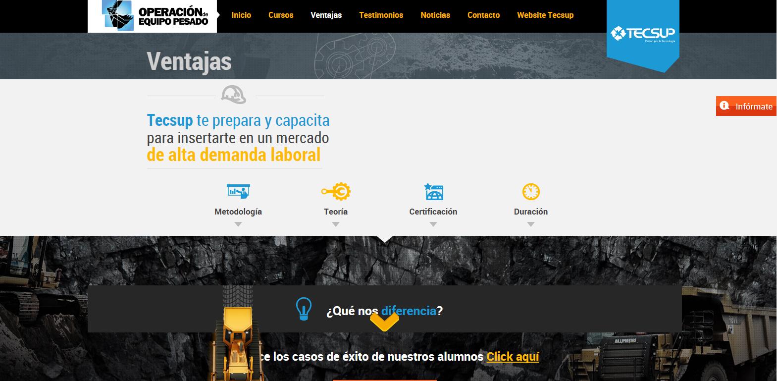 03-página-web-tecsup