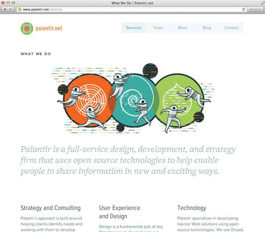 12 páginas web responsive que te inspirarán   Rincón Creativo