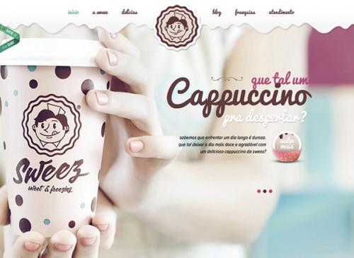 Cómo usar colores pastel en proyectos de diseño de páginas web ...