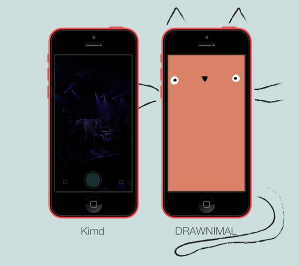 05-5 tendencias de diseño de aplicaciones móviles de las cuales podemos aprender algo