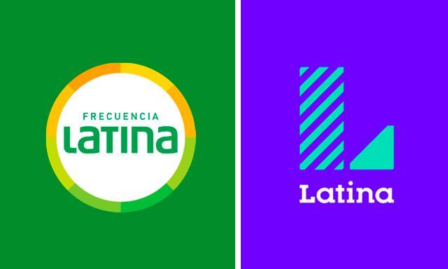 El nuevo logo y cambio de imagen de Frecuencia Latina