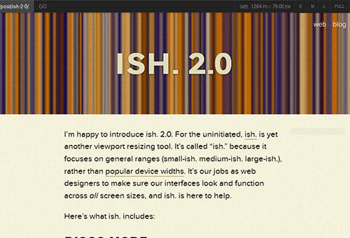 15-21 herramientas útiles para proyectos de diseño web responsive