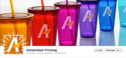 Amsterdam Printing Foto de perfil