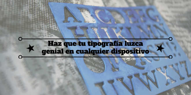 tipografía-dispositivo