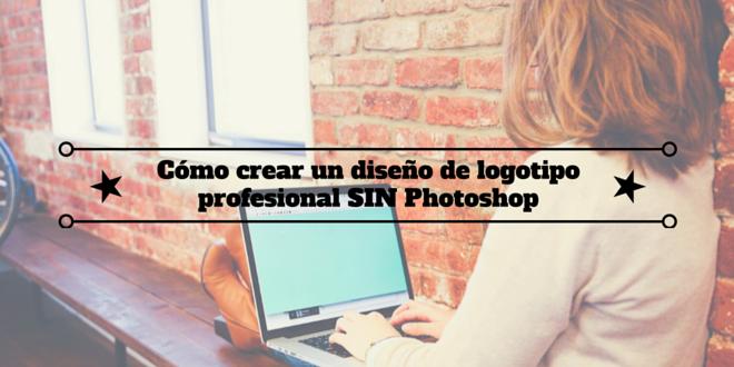 Cómo crear un diseño de logotipo profesional SIN Photoshop
