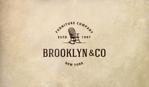 logo brooklyn & co