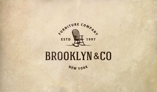 logo brooklyn & co