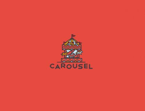logotipo carousel