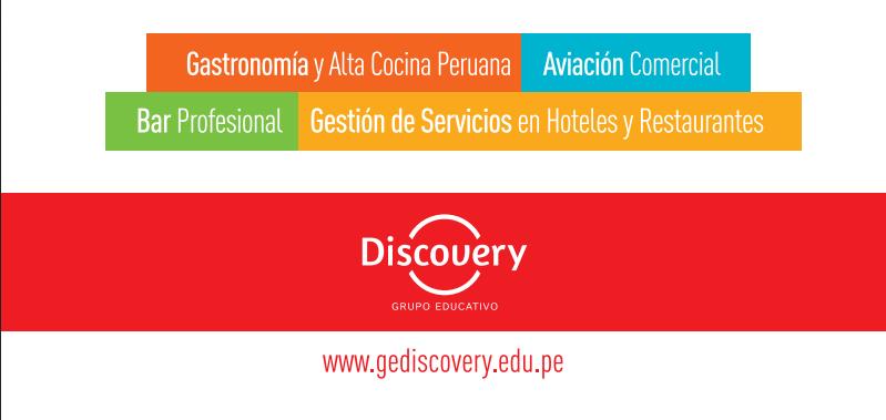 El nuevo diseño de imagen corporativa de Discovery