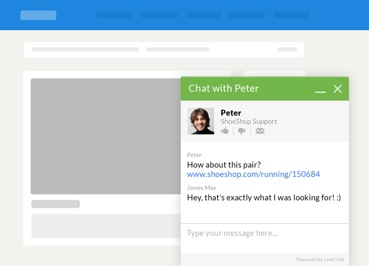 live-chat-web-design