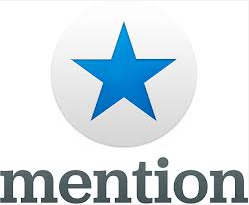 Mention app logo