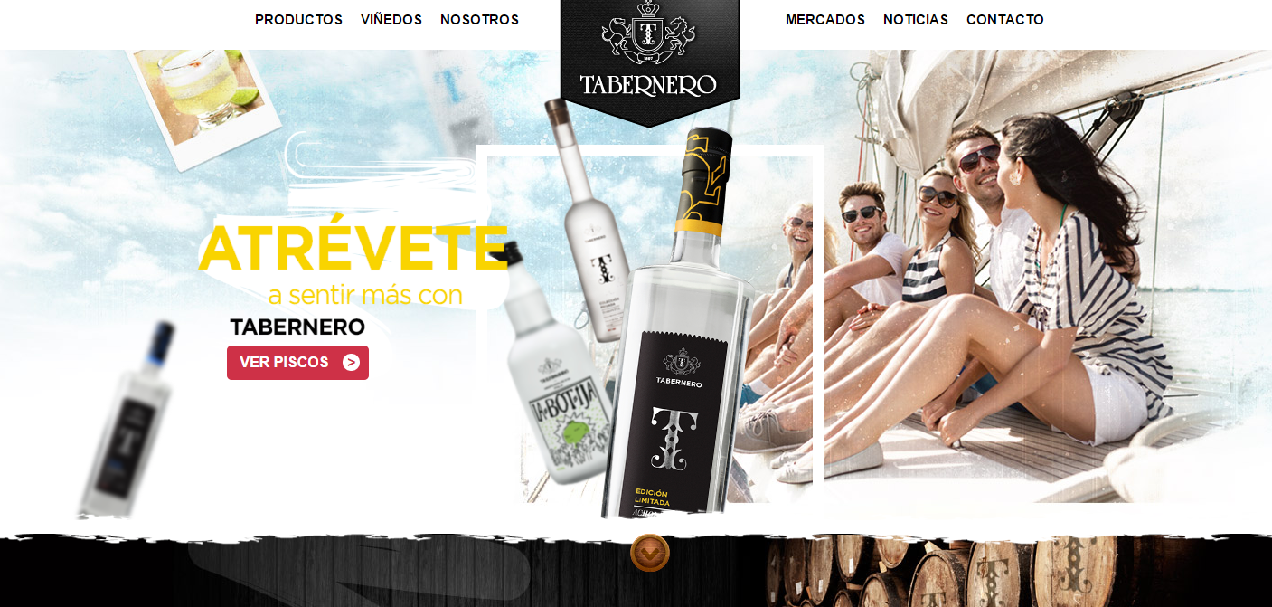 Tabernero diseño web 05