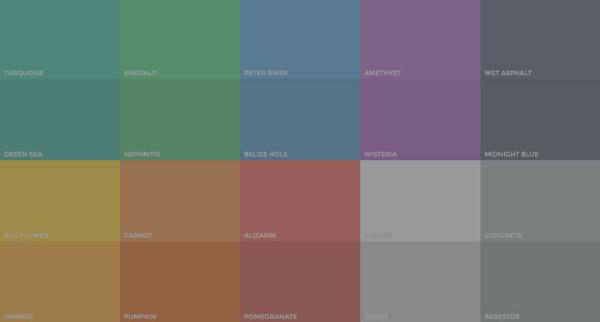 Tonos-para-diseño-web