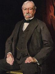 Volney B. Palmer