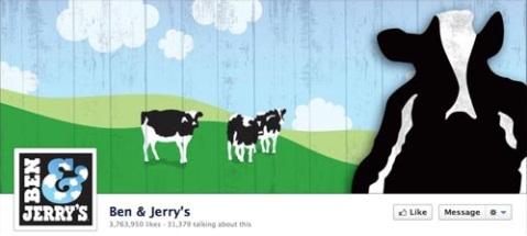 Foto de perfil Ben & Jerry