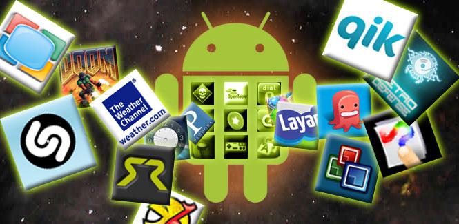 ¿Cuáles son las aplicaciones móviles más populares en Perú?