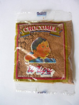 chocolate-chocomel