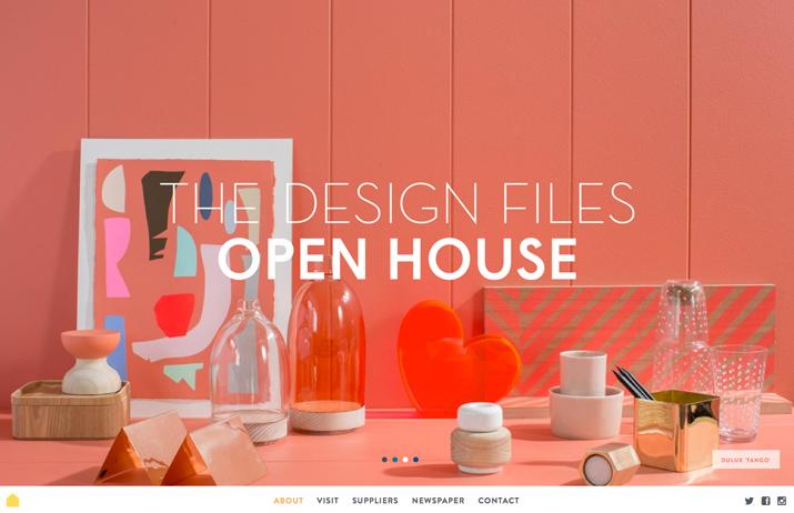 Uso de Colores Cálidos en Proyectos de Diseño Web y Gráfico | Rincón ...