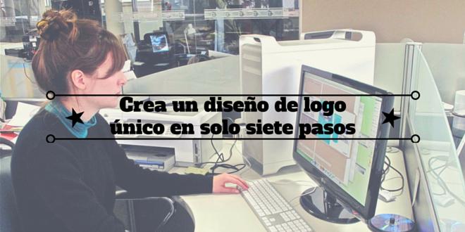 Crea un diseño de logo único en solo siete pasos