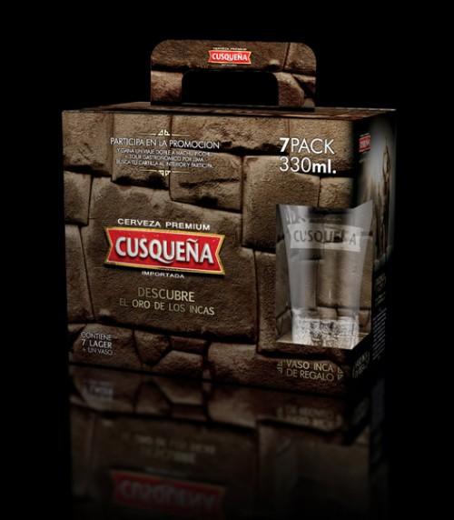 cusqueña-7pack-packaging