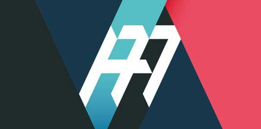 diseño logos impresionantes part2 17