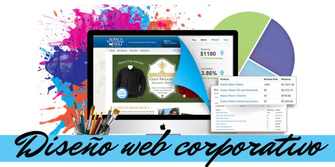 Cómo crear una tienda online con un diseño web corporativo | Staff ...