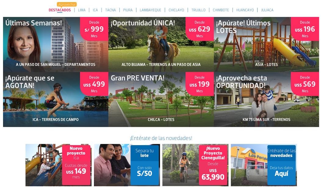 diseño-web-portales-vivienda-navegación