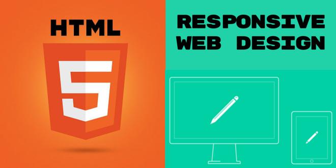 La relación entre el diseño web responsive y el HTML5