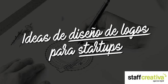 Ideas de diseño de logos para startups