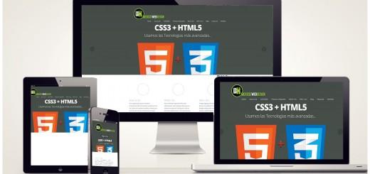 El próximo avance en el diseño web adaptable