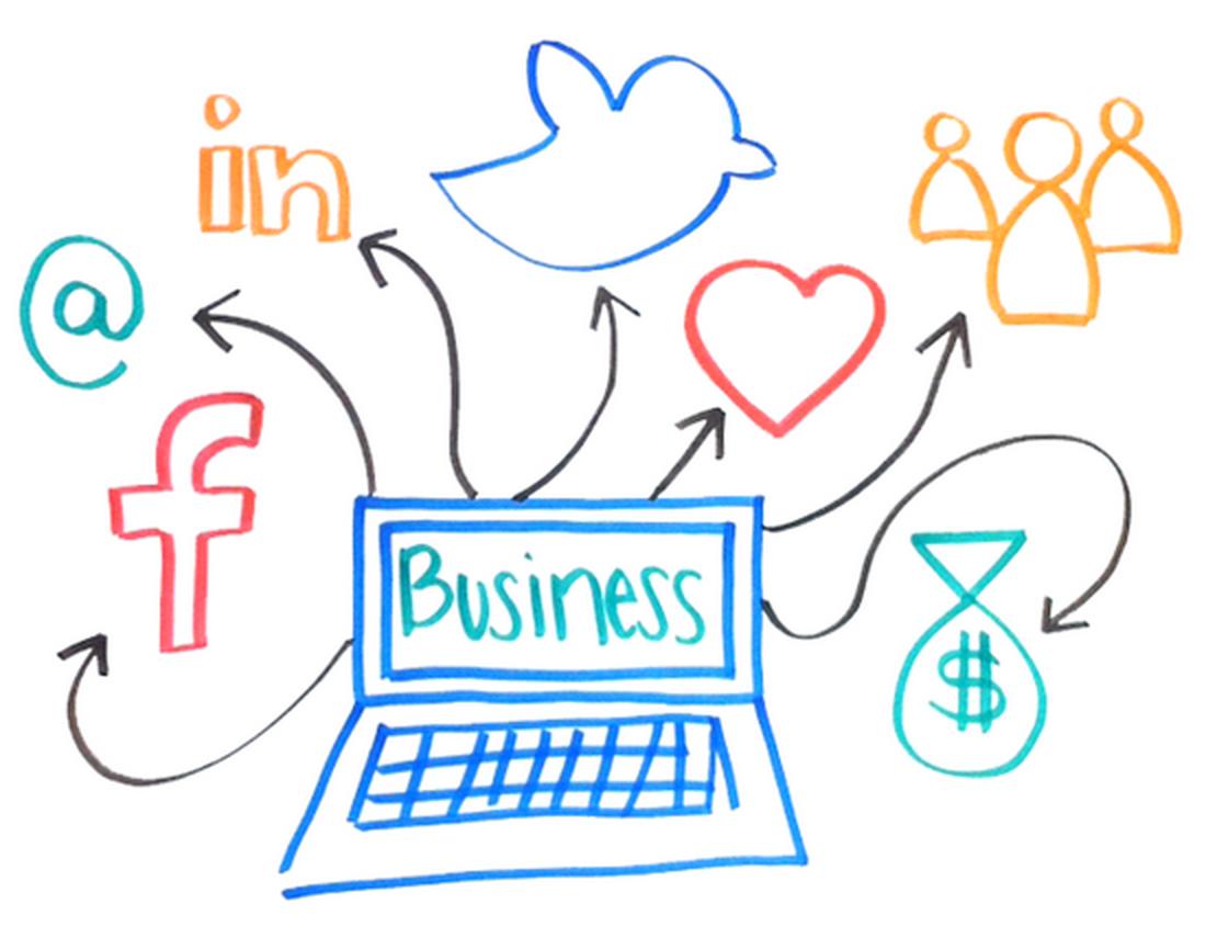 Redes Sociales y Diseño web