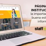 estructura-informacion-pagina-web-educativa