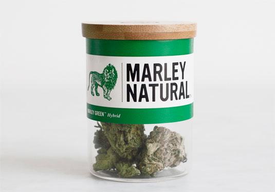 Ahora puedes adquirir, literalmente, un pedacito de Bob Marley.