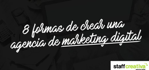 formas crear agencia marketing digital