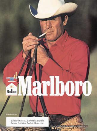 El Hombre Malboro