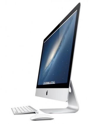 El nuevo iMac (2013)