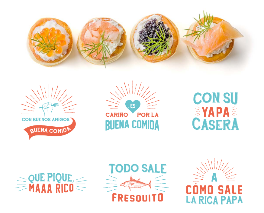 imagen corporativa gastronomia peruana puerto rico 3