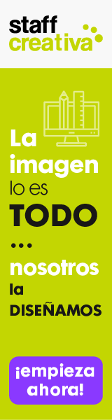 banner Staff Creativa, agencia de marketing digital