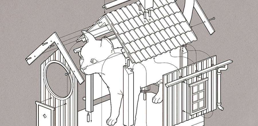 instrucciones-ensamblado-gato-casa