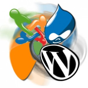 joomla-drupal-wordpress
