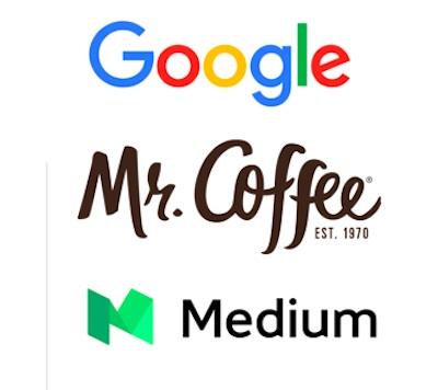 Logos modernos