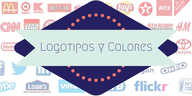 La importancia del color en los logotipos